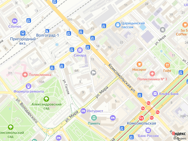 Интим Карта Волгоград