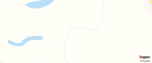 Территория СОК Труд на карте Знаменска с номерами домов