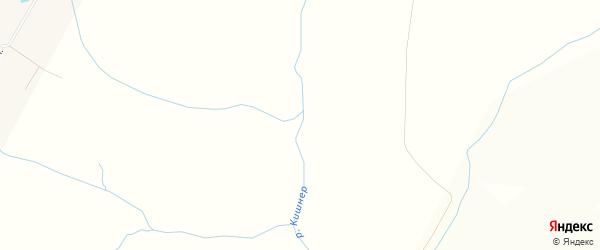 Карта села Первые Хоршеваши в Чувашии с улицами и номерами домов
