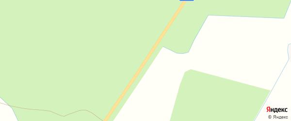 Территория Правый берег р.Двины на карте Котласа с номерами домов