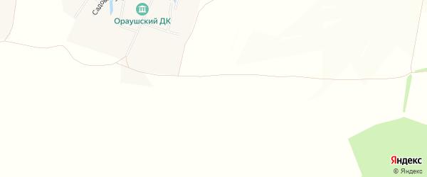 СТ Дорожник-2 на карте Канаша с номерами домов