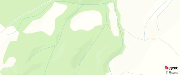 Карта села Арахкента в Дагестане с улицами и номерами домов