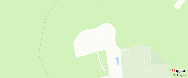 Территория сдт Утар на карте Чебоксар с номерами домов