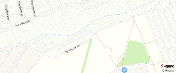 Территория сдт Малыш на карте Чебоксар с номерами домов