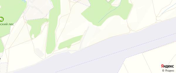СТ Садоводческое товарищество Авиатор на карте Чебоксарского района с номерами домов