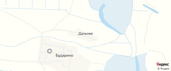 Карта Дальнего села в Астраханской области с улицами и номерами домов