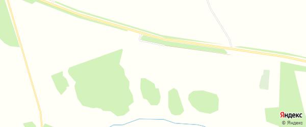 СТ Нарспи на карте Бичуринского сельского поселения с номерами домов