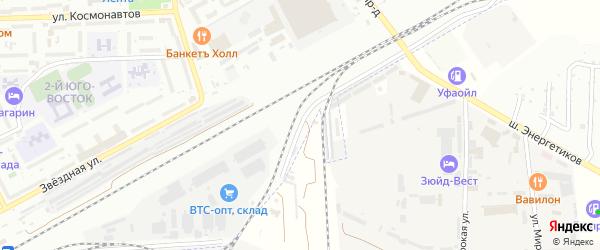 Станция Кутумная улица на карте Астрахани с номерами домов