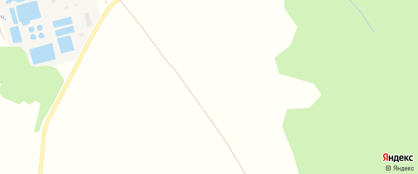 Перестроечная улица на карте села ЦУ племзавода им Максима Горького с номерами домов