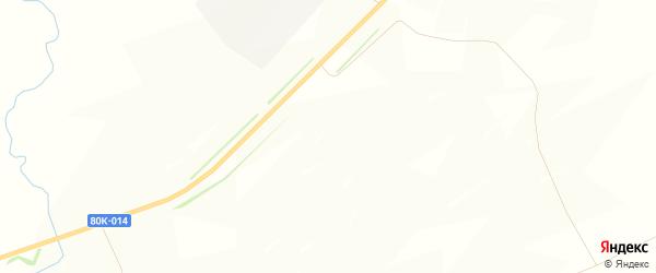 Карта деревни Никольска в Башкортостане с улицами и номерами домов