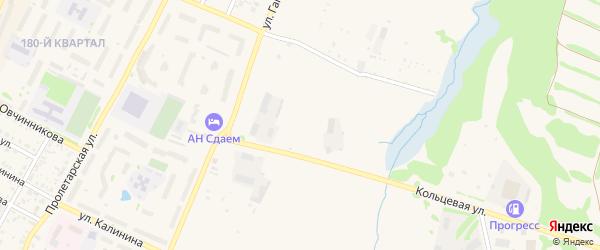 Сад Родничок на карте Бирска с номерами домов