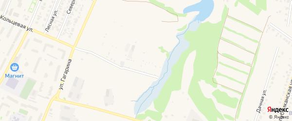 Сад Ручеек на карте Бирска с номерами домов