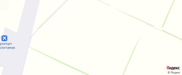 СНТ Аэропорт на карте Стерлитамакского района с номерами домов