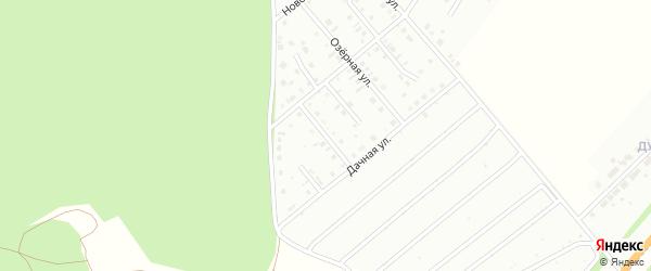 Полевая улица на карте Кумертау с номерами домов