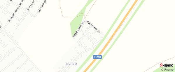 Свободы 2-й переулок на карте Кумертау с номерами домов