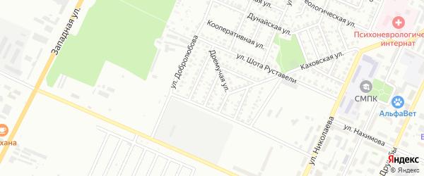 Улица Пирогова на карте Стерлитамака с номерами домов