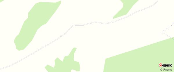Карта села Вишневки в Башкортостане с улицами и номерами домов