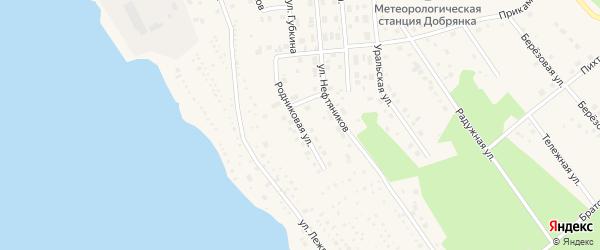 Город Добрянка — Почтовые индексы На карте
