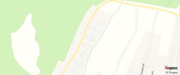 Улица Шишкина на карте Усть-Катава с номерами домов