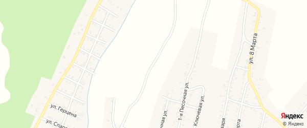 ПКС Вагоностроитель-1 Родниковая улица на карте Усть-Катава с номерами домов