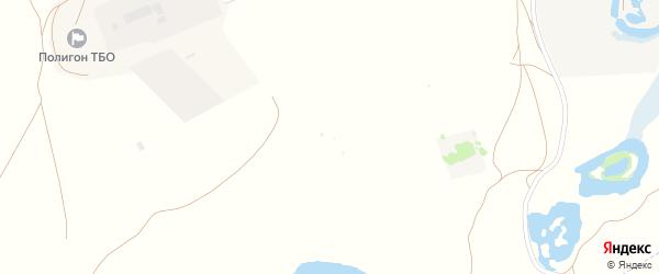 Сад Садко 2 на карте села Ломовка с номерами домов