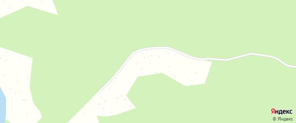 Территория ГСК Строитель на карте Катава-Ивановска с номерами домов