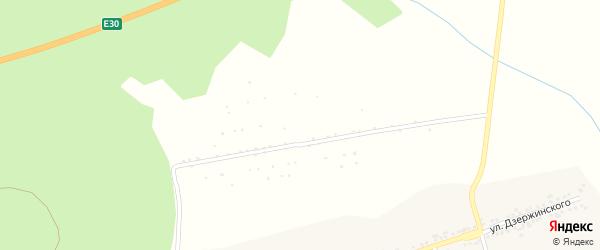 ГСК Черемушки на карте Сатки с номерами домов