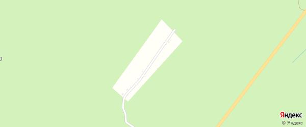 ГСК Гаражное товарищество 4 на карте Бакала с номерами домов