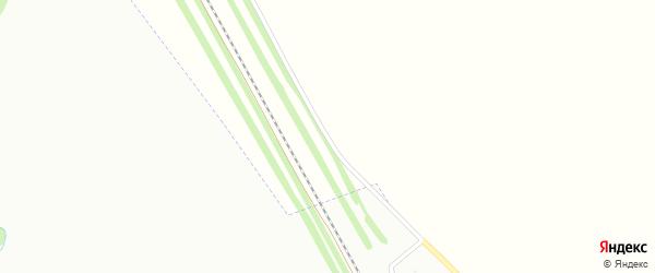 Транзитная улица на карте Магнитогорска с номерами домов