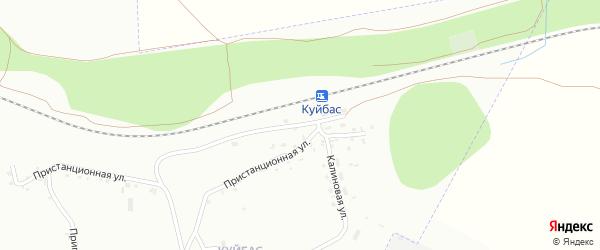 Улица Путейцев на карте Магнитогорска с номерами домов