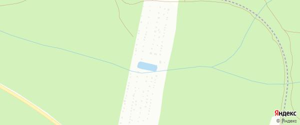 Территория ГК Булат на карте Златоуста с номерами домов