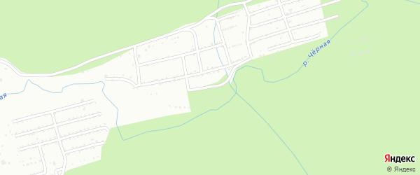 СНТ Горпромторг на карте Златоуста с номерами домов