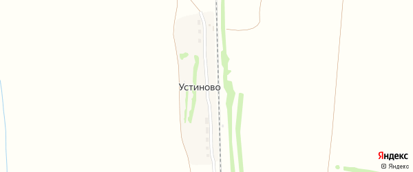 Железнодорожная улица на карте Чебаркуля с номерами домов