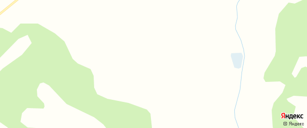 Карта села Беляевки в Челябинской области с улицами и номерами домов