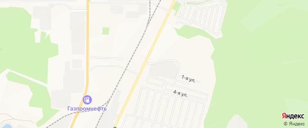 ГСК Авто-2 на карте Златоуста с номерами домов