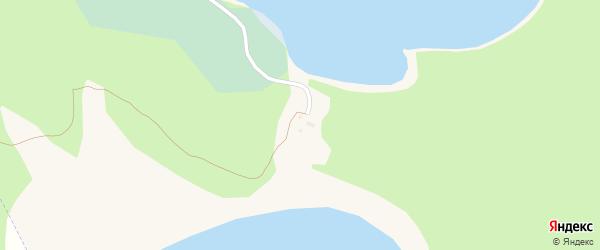 Территория Кордон на карте Чебаркуля с номерами домов