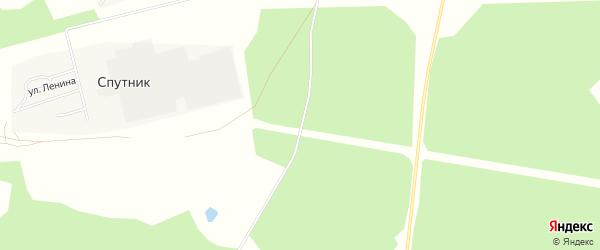 Территория а/д Чебаркуль-Миасс - М-5 УРАЛ 3-й км на карте Чебаркульского района с номерами домов