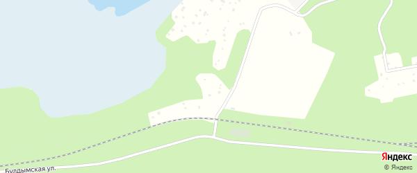 Разъезд 18 км на карте Челябинска с номерами домов