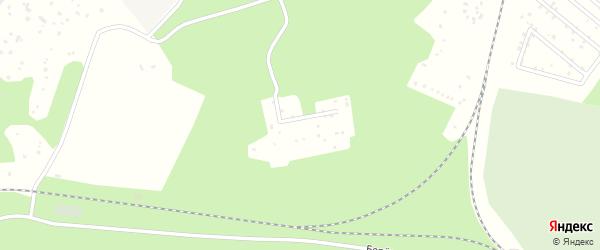 СНТ Успех на карте Озерска с номерами домов