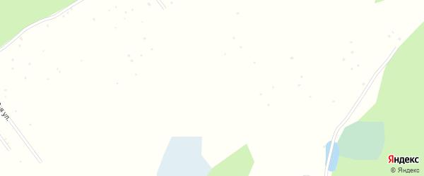 Территория ГСК Надежда на карте Касли с номерами домов