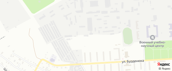 Городок 11а на карте Челябинска с номерами домов