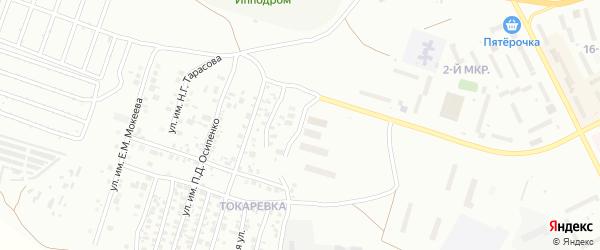 Улица им Ф.Н.Плевако на карте Троицка с номерами домов