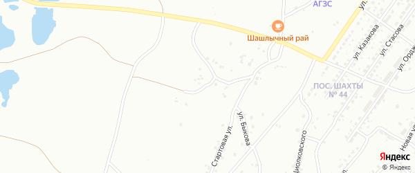 Киевская улица на карте Копейска с номерами домов