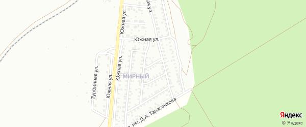 Улица им В.И.Сурикова на карте Троицка с номерами домов