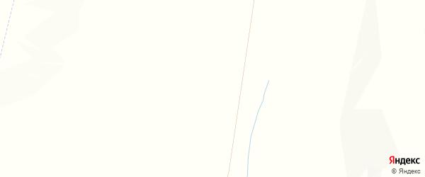 Карта станции Третьяково в Алтайском крае с улицами и номерами домов