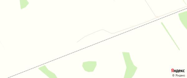 Карта разъезда Ракиты в Алтайском крае с улицами и номерами домов