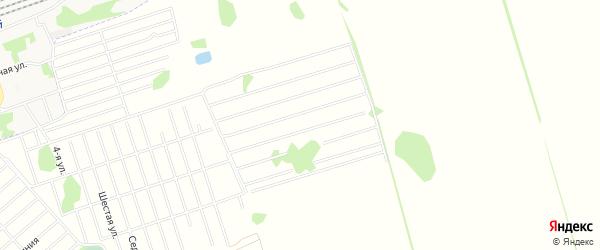 СТ Элита на карте Первомайского района с номерами домов