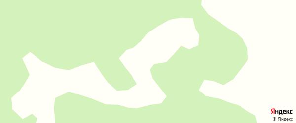 Волонковская улица на карте села Санаровки с номерами домов