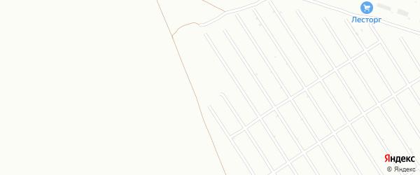 Квартал 71в на карте территории ст Олеумщика с номерами домов