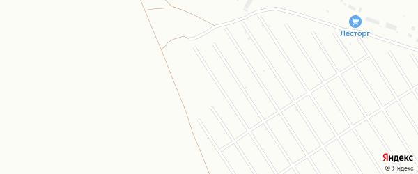 Квартал 46в на карте территории ст Олеумщика с номерами домов